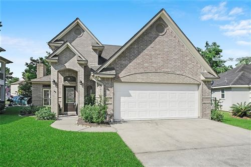 Photo of 2827 Lake Forest Drive, Montgomery, TX 77356 (MLS # 25823128)