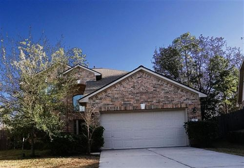 Photo of 15 Crabtree Court, The Woodlands, TX 77382 (MLS # 58141128)