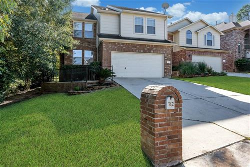 Photo of 142 Harbour Town Drive, Conroe, TX 77356 (MLS # 58180128)