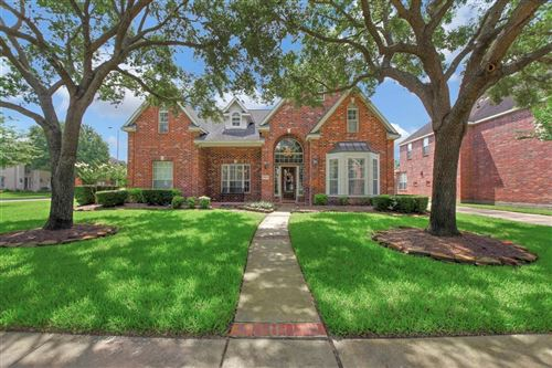 Photo of 17303 E Mill Village Circle, Houston, TX 77095 (MLS # 72568128)