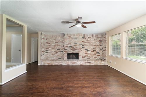 Tiny photo for 9903 Cane Creek Drive, Houston, TX 77070 (MLS # 87365128)