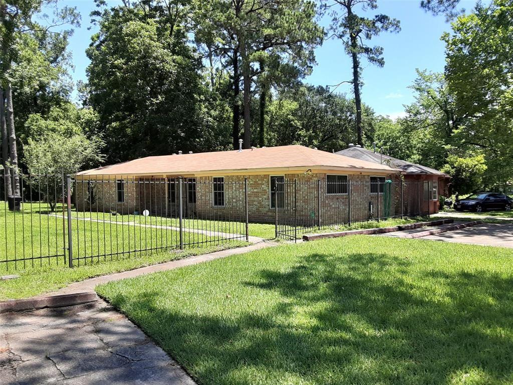 7437 Crofton Street, Houston, TX 77028 - #: 20249128