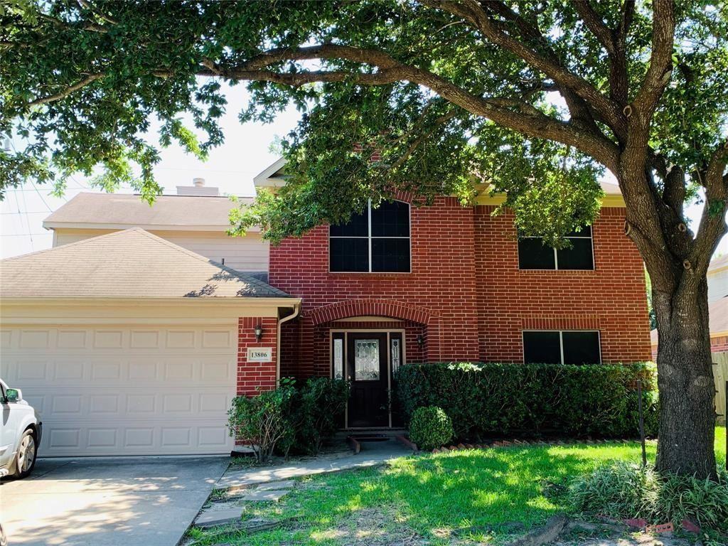 13806 Sableridge Drive, Houston, TX 77014 - MLS#: 40414128