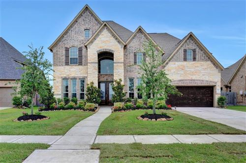 Photo of 1521 Noble Way Court, League City, TX 77573 (MLS # 45239129)