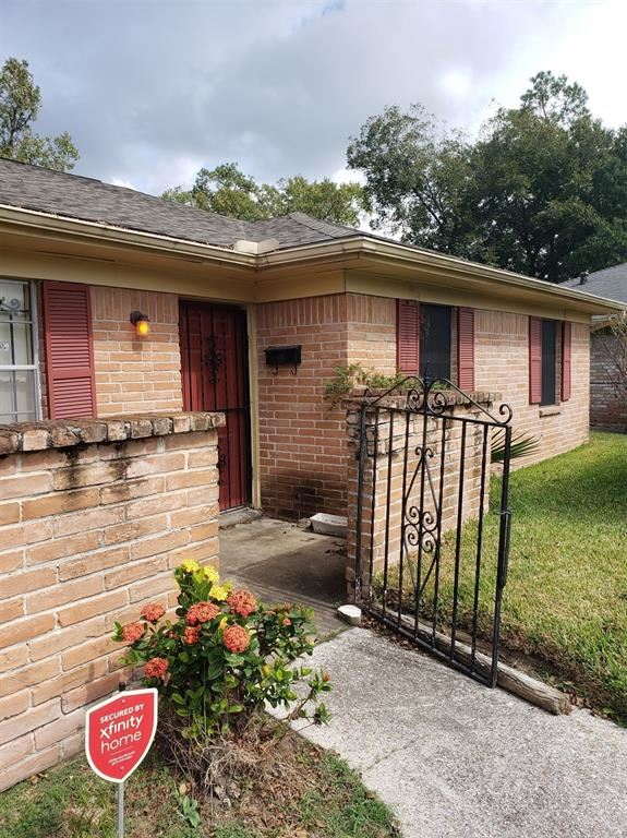 7733 Charlesmont Street, Houston, TX 77016 - MLS#: 34998129