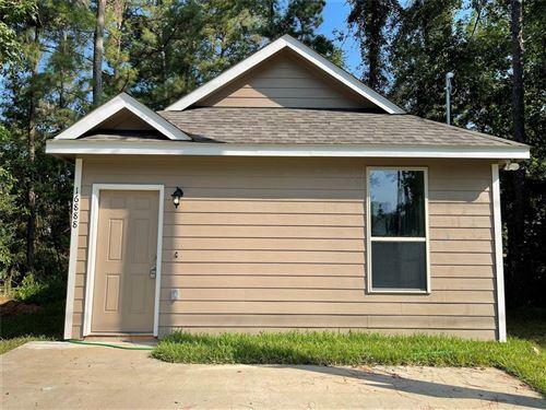 Photo of 16888 W Ivanhoe, Montgomery, TX 77316 (MLS # 70523130)