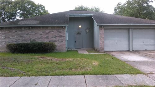 Photo of 4814 Diehlwood Place, Spring, TX 77388 (MLS # 74174130)