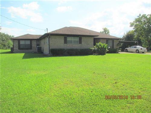Photo of 16003 Pine Street, Santa Fe, TX 77517 (MLS # 7500130)