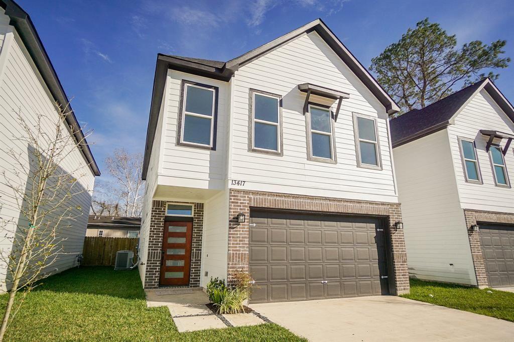 13413 Scott Street, Houston, TX 77047 - MLS#: 30568130