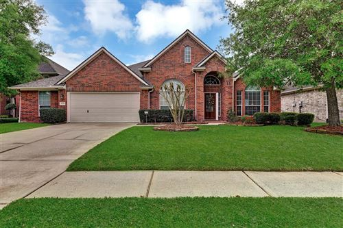Photo of 2630 Tranquil Oaks Court, Kingwood, TX 77345 (MLS # 67798131)