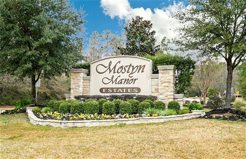 Photo of 12626 Ranger Court, Magnolia, TX 77354 (MLS # 70716131)