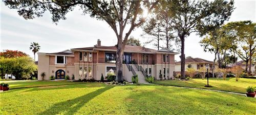 Photo of 18619 Point Lookout Drive, Houston, TX 77058 (MLS # 80264131)