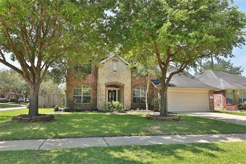 Photo of 13115 Oakwood Manor Drive, Cypress, TX 77429 (MLS # 83819131)