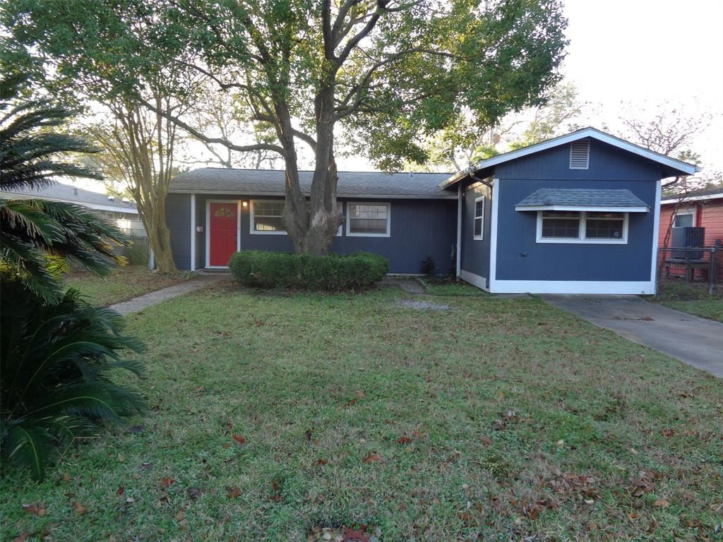 113 Dolphin Avenue, Galveston, TX 77550 - MLS#: 73101131