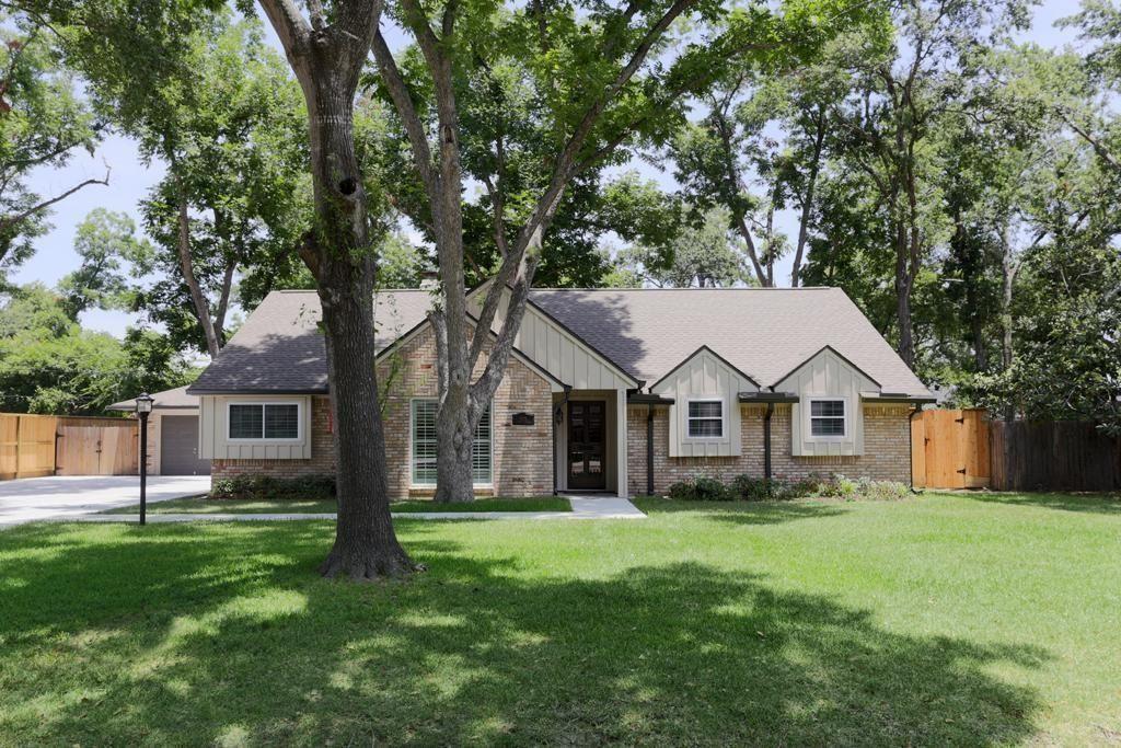 9134 Olathe Street, Houston, TX 77055 - MLS#: 83750131