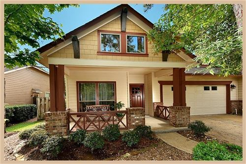 Photo of 59 Douvaine Court, The Woodlands, TX 77382 (MLS # 1058132)