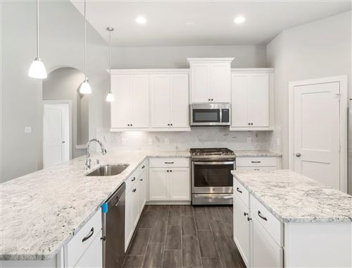 Photo of 19627 Mier Expedition Drive, Cypress, TX 77433 (MLS # 10840132)