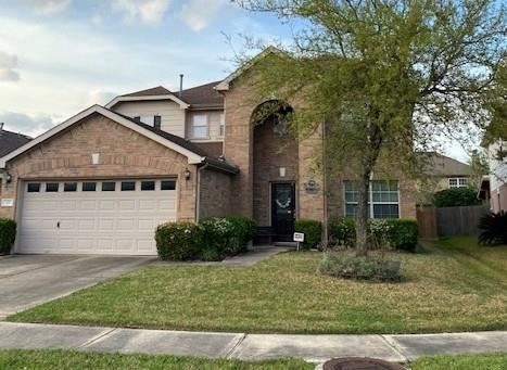 Photo of 523 Remington Lodge Court, Houston, TX 77073 (MLS # 24814132)