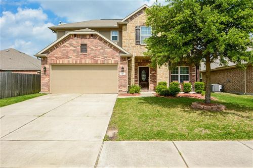 Photo of 21447 Rose Mill Drive, Kingwood, TX 77339 (MLS # 54992132)