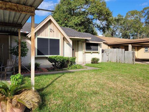 Photo of 6211 Gaston Street, Houston, TX 77016 (MLS # 73502132)
