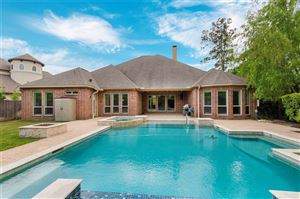 Photo of 10 Yarbrough Bend Court, The Woodlands, TX 77389 (MLS # 86177132)