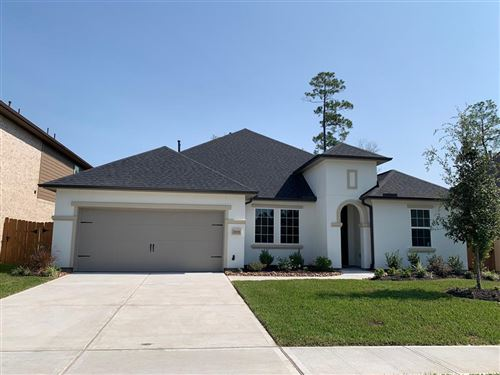 Photo of 27688 Vivace Drive, Spring, TX 77386 (MLS # 88986132)
