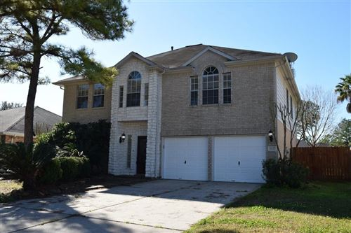 Photo of 18327 Hollow Branch Court, Cypress, TX 77429 (MLS # 91338132)