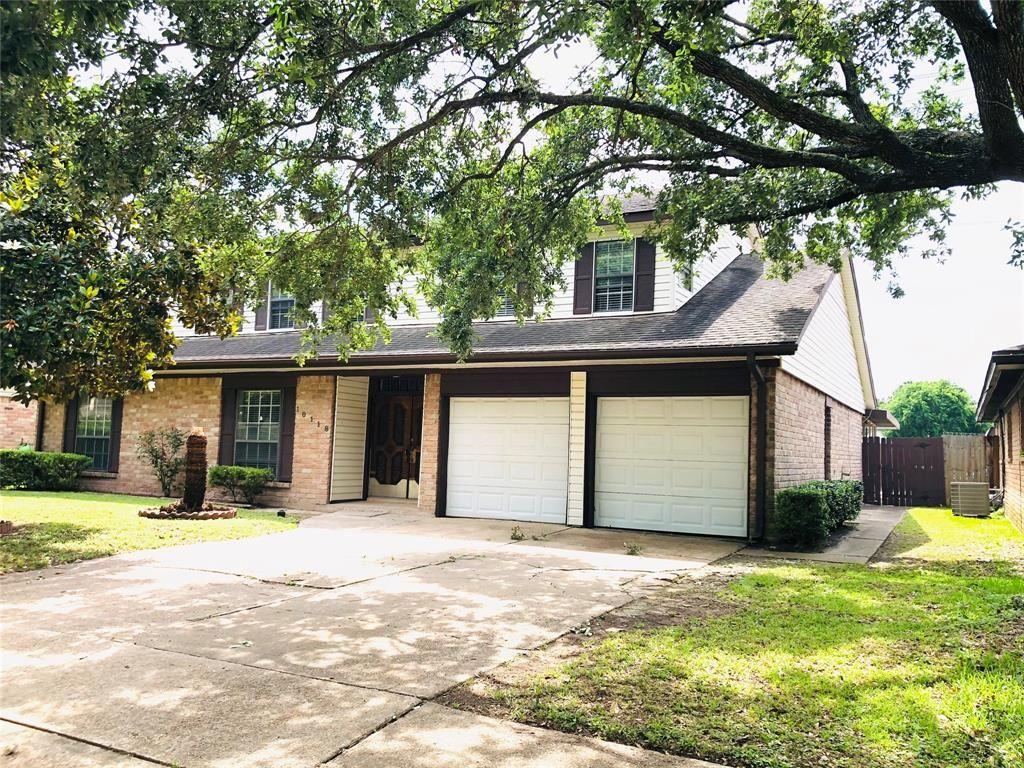 10118 Amblewood Drive, Houston, TX 77099 - #: 15896132