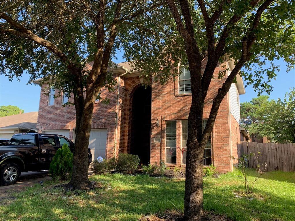 7002 Sterling Meadow Drive, Katy, TX 77449 - MLS#: 16102132