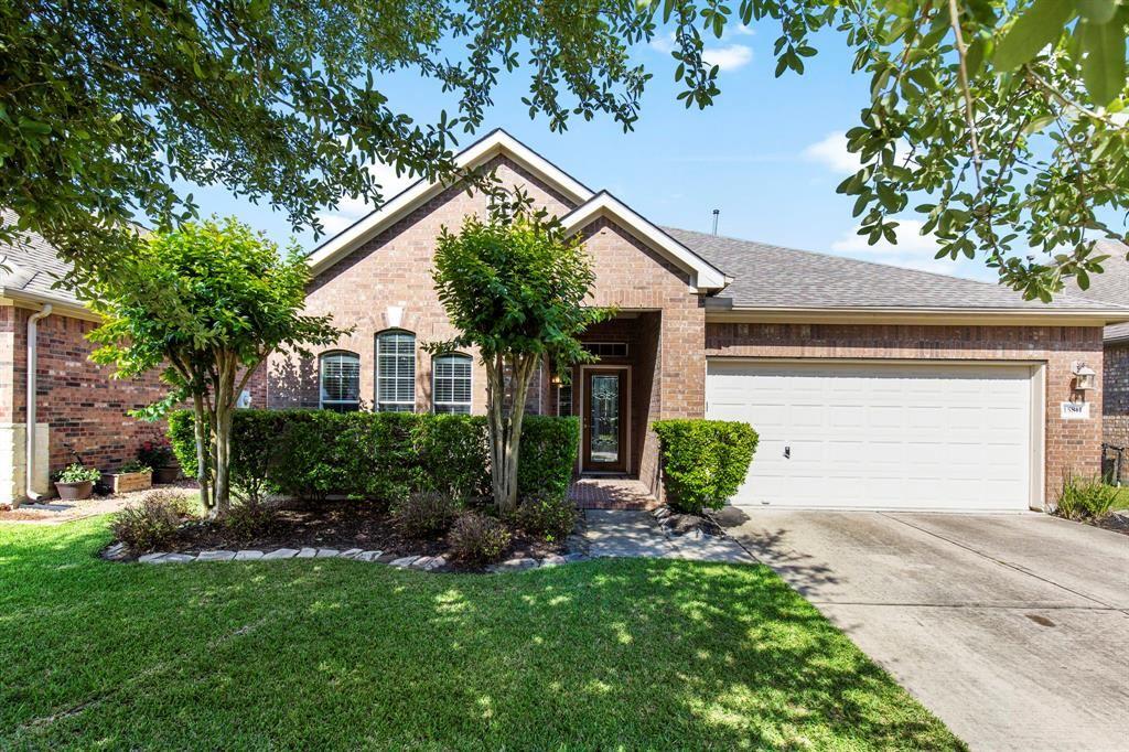 15811 Mustang Mountain Court, Houston, TX 77070 - #: 45073132