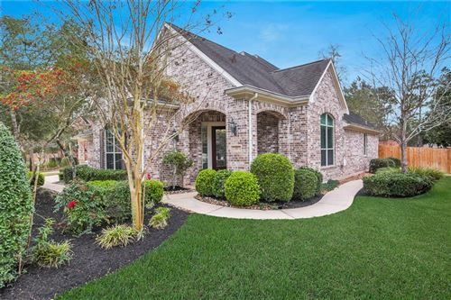Photo of 11 Graylin Woods Place, The Woodlands, TX 77382 (MLS # 10727133)