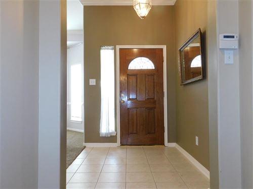 Photo of 1018 Tennyson Drive, Pearland, TX 77584 (MLS # 53357133)