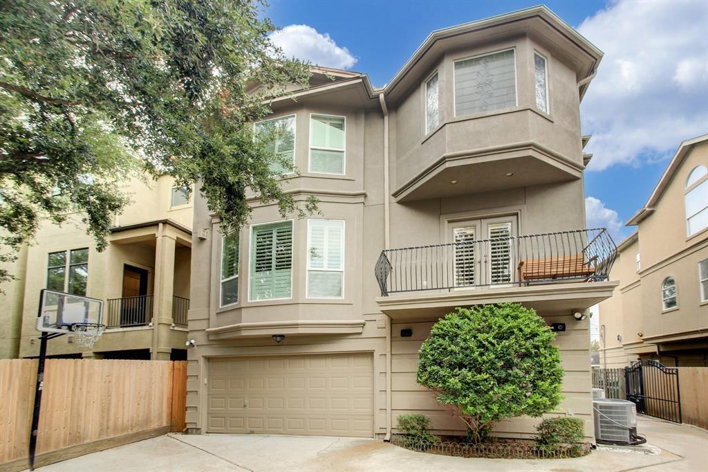 5811 Feagan Street, Houston, TX 77007 - #: 46631133