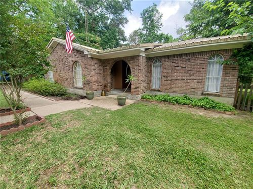 Photo of 204 Magnolia Point Dr, Huffman, TX 77336 (MLS # 16802134)