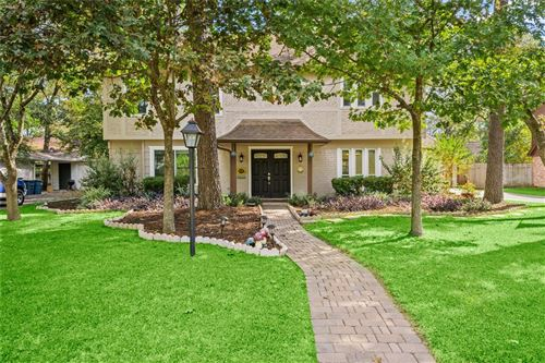 Photo of 3815 Woodbriar Drive, Houston, TX 77068 (MLS # 17776134)