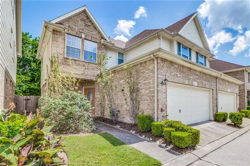 Photo of 7422 Hollister Spring, Houston, TX 77040 (MLS # 51204134)