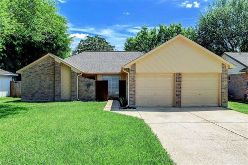 Photo of 2919 TARPON Drive, League City, TX 77573 (MLS # 60599134)