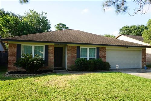 Photo of 9722 Rodgers Road, Houston, TX 77070 (MLS # 87936134)