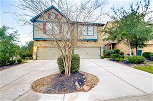 Photo of 129 Cheswood Manor Drive, The Woodlands, TX 77382 (MLS # 88144134)