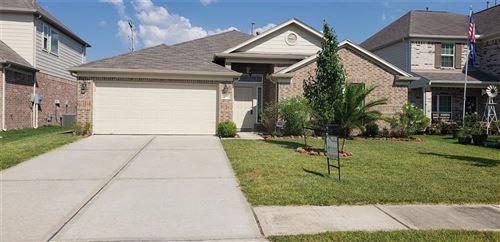 Photo of 16799 Maple Ash Street, Conroe, TX 77385 (MLS # 89986134)