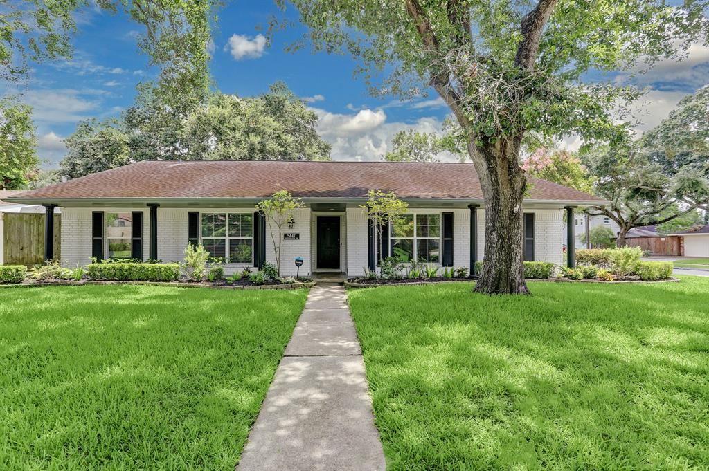5447 Rutherglenn Drive, Houston, TX 77096 - MLS#: 10416134