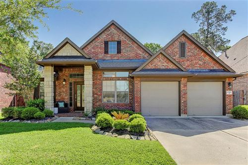 Photo of 13322 Faith Valley Drive, Cypress, TX 77429 (MLS # 18172135)