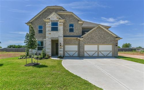 Photo of 4628 Fisher Drive, Pearland, TX 77584 (MLS # 30124135)