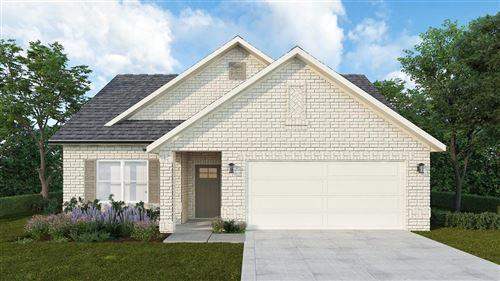 Photo of 12345 N Chestnut Hills Drive, Conroe, TX 77303 (MLS # 31547135)