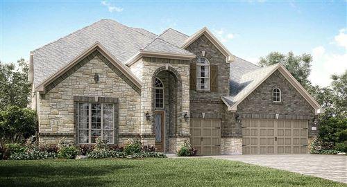Photo of 12006 Balgowan Lane, Richmond, TX 77407 (MLS # 41393135)