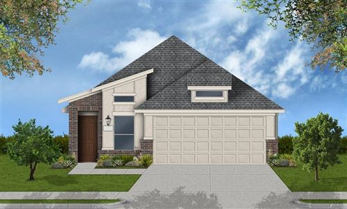 Photo of 528 Timber Voyage Court, Conroe, TX 77304 (MLS # 51813135)
