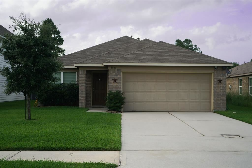 9925 Lace Flower Way, Conroe, TX 77385 - #: 18110135