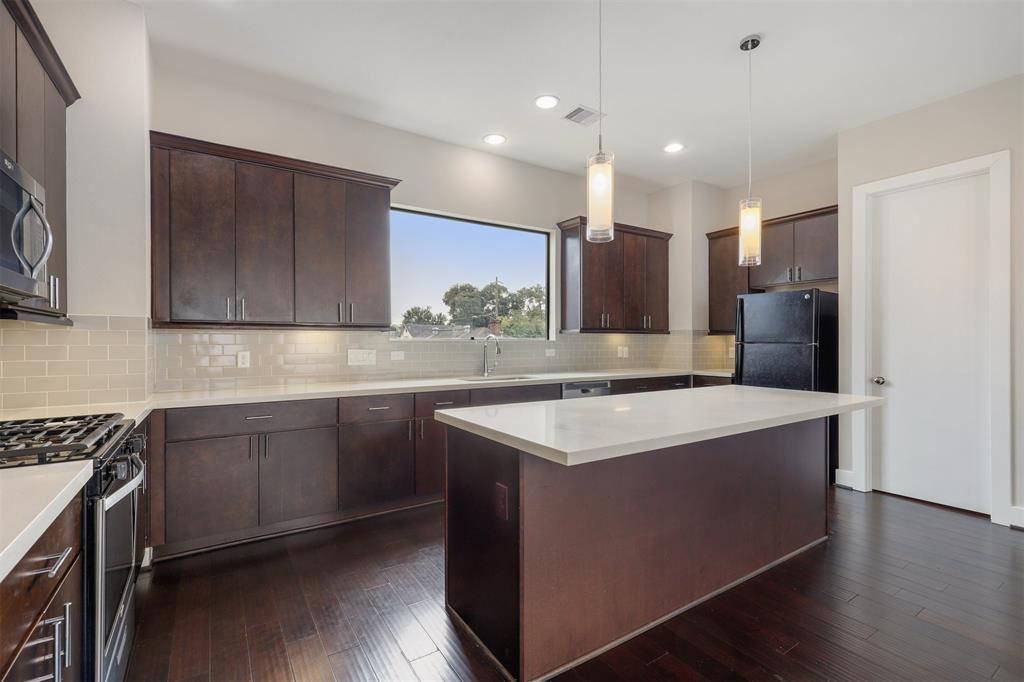 1609 Milby Street #A, Houston, TX 77003 - MLS#: 23998135