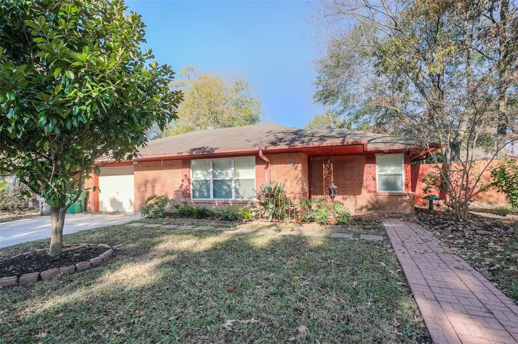 2206 Lamonte Lane, Houston, TX 77018 - MLS#: 38480135