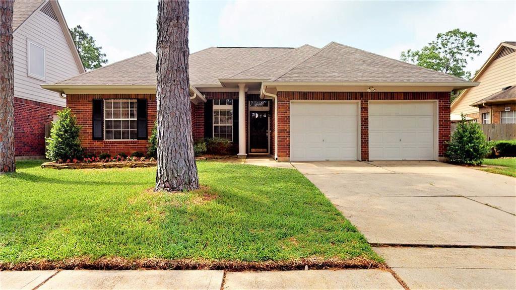 1230 Boulderwoods Drive, Houston, TX 77062 - #: 50118135